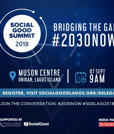 What Is Social Good Summit?