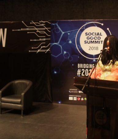 Social Good Summit Lagos 2018: Bridging The Gap Through Partnerships