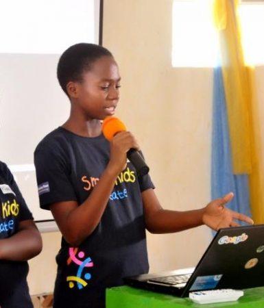 TechGen CodeCamp 2018; Towards Technological Innovation
