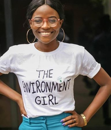 World Environment Day: Chat with Temilade Salami, Founder, ECO Warriors, on Air Pollution in Nigeria