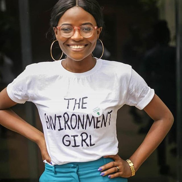 Chat with Temilade Salami, Founder, ECO Warriors, on Air Pollution in Nigeria