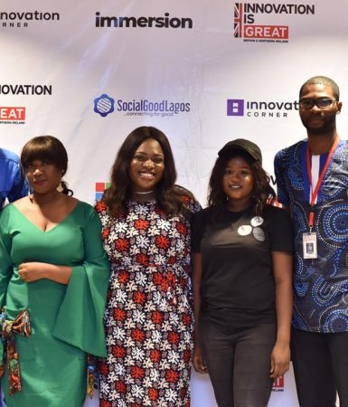 Lagos Immersion Hackathon Launches In Lagos