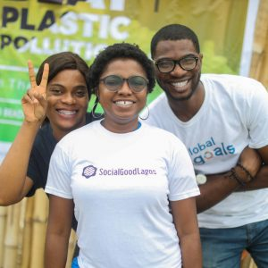 Disclaimer: SocialGood Lagos Is Not Affiliated With Social Media For Social Good Summit Awards